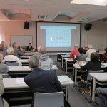 受講者の社会課題発表
