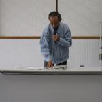 29年度からの担当 濱さんの進め方説明