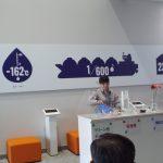 LNGを用いた実験(3)