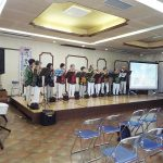 第1部 J-netオカリナハートの演奏