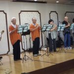 第2部 笛の会の演奏