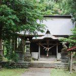 吉田神社本殿、立派です(町には余剰資金が潤沢に?)
