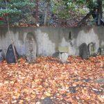 平潟港八幡神社にある戊申戦争戦没者の碑