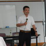 講師の為我井氏