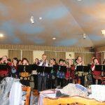 オカリナ奏者全員の演奏