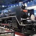 C57 135型蒸気機関車「貴婦人」の愛称