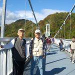 竜神大吊橋(2)