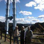 竜神大吊橋(3)