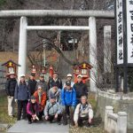 大和武尊を祭神とする常陸国内第三社の吉田神社