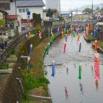 巴波川沿いを歩く(3)