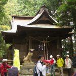 古を偲ぶ情緒あふれた塩竈神社